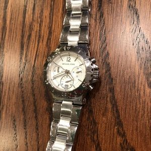 Accessories - Michael Kors Ladies Watch